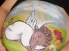 Prenatal Belly Painting