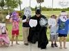 Bat Man Super Hero Party Tampa